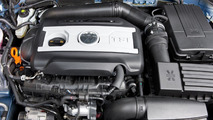 VW 1.8 TSI engine - 18.11.2011