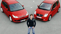 Citroen C2 & C4 by LOEB Special Series