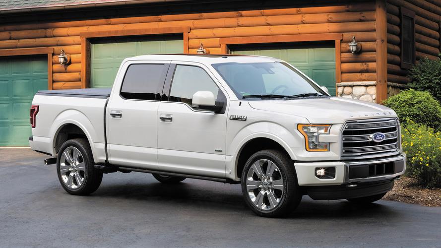 Burgess: August sales keep on trucking
