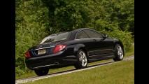 Mercedes-Benz CL550 4MATIC