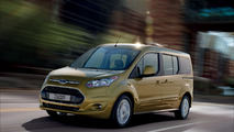 Ford Grand Tourneo Connect –from £20,880