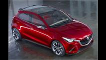 Mazda: So wird der neue 2