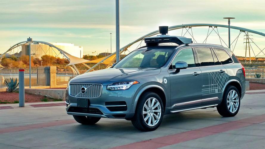 Uber ferma i test a guida autonoma