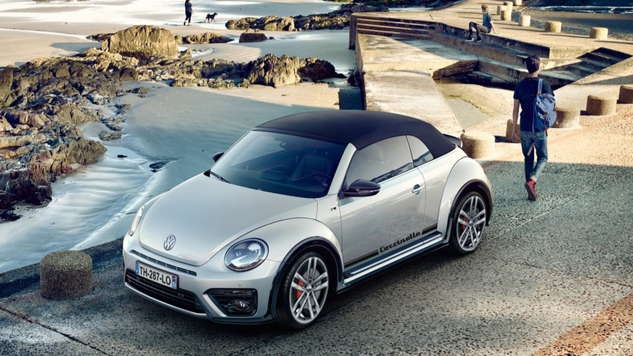 VW Coccinelle Ultimate