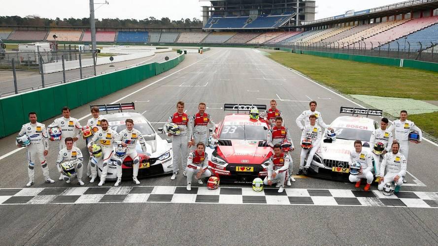 Motorsport Network To Be 2018 Season Digital Media Partner Of DTM