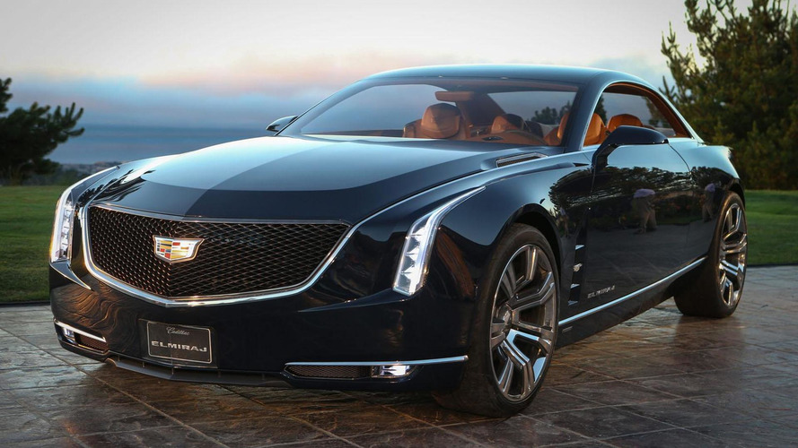 GM North America President wants a Cadillac flagship coupe, says sedans don't make a statement