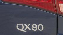 2015 Infiniti QX80
