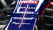 FOM camera mounted in nosecone of Red Bull RB10 14.03.2014 Australian Grand Prix