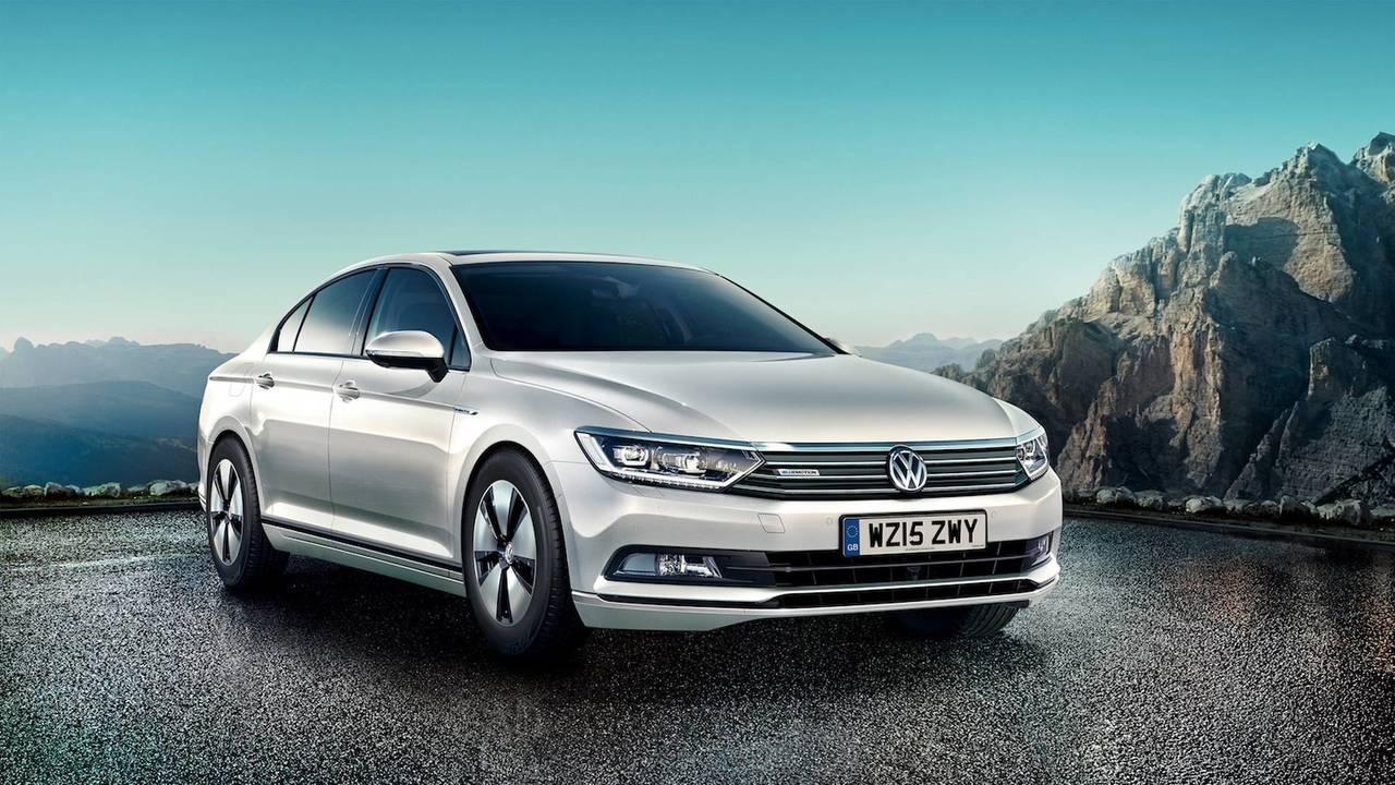 2015: Volkswagen Golf