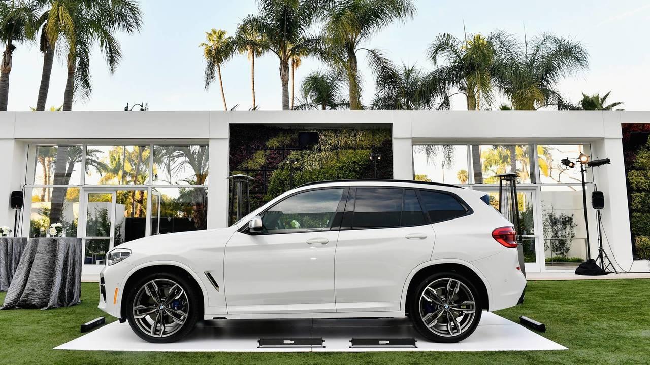 1. BMW X3