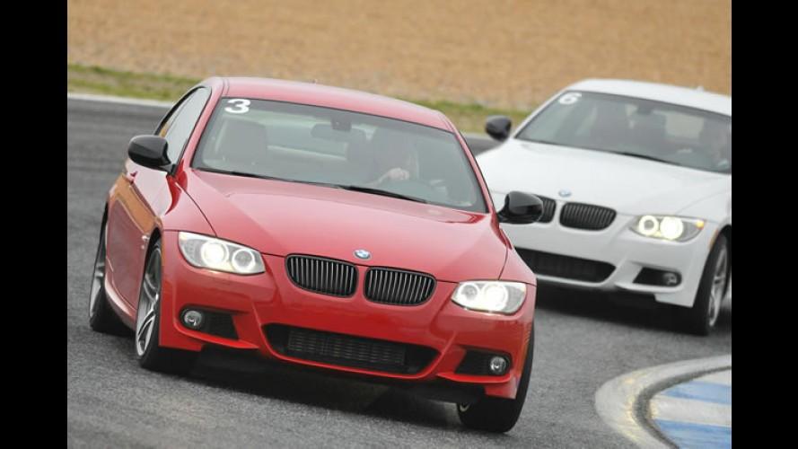 BMW e Mercedes-Benz registram aumento de vendas globais superior a 15% em abril