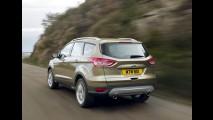 Ford pode lançar minivan B-Max e crossover Kuga no Brasil