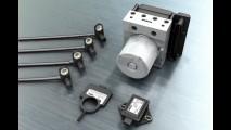 Bosch já fabricou mais de 1 milhão de freios ABS no Brasil