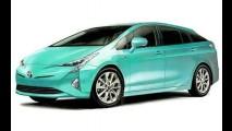 Novo Toyota Prius, que será feito Brasil, tem estreia marcada para o próximo dia 8