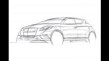Suzuki apresentará crossover compacto S-Cross Concept no Salão de Paris