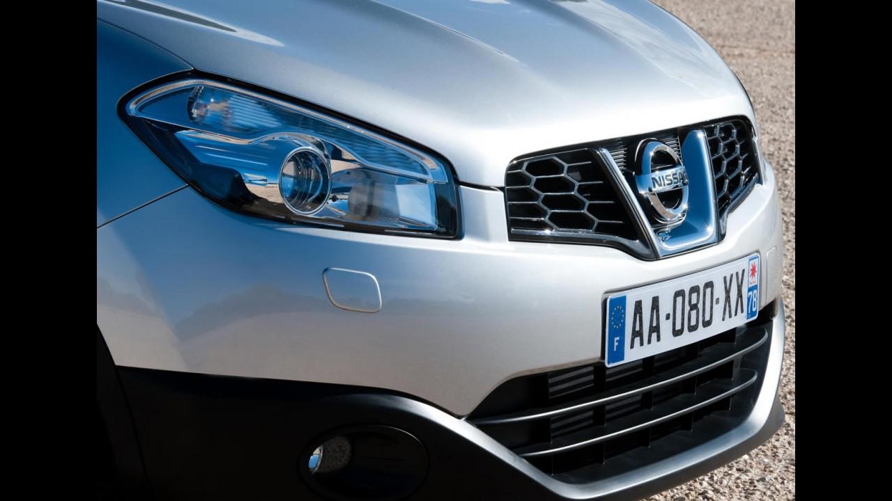 Noruega, maio: Mitsubishi ASX garante lugar no pódio
