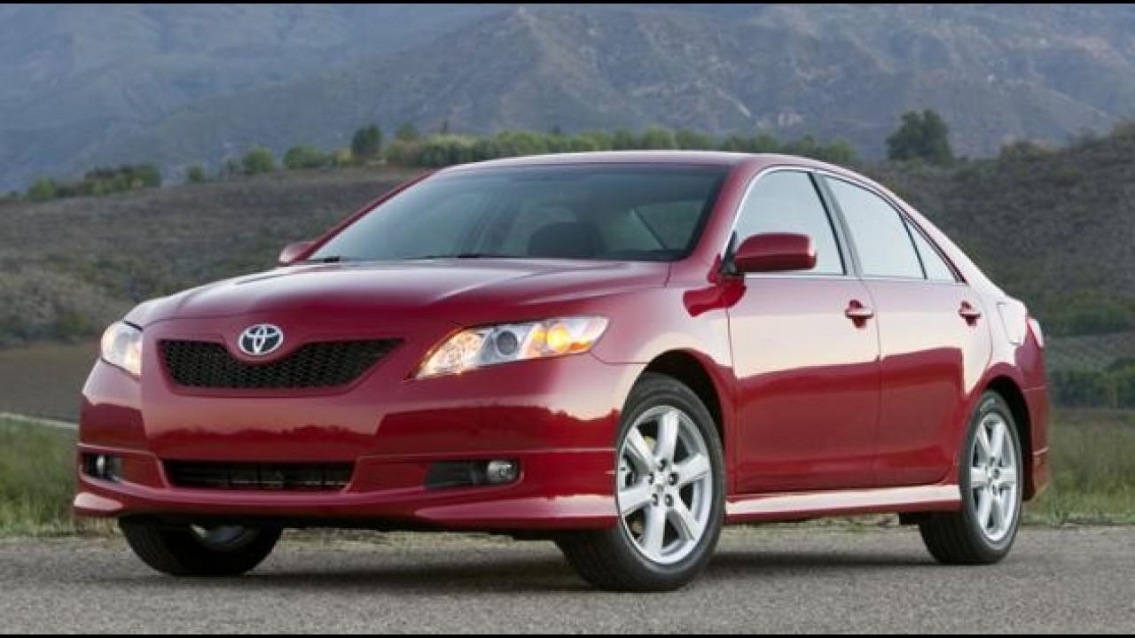 Recall da Toyota afeta 1,8 milhões de carros na Europa - Presidente pede desculpas
