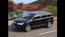 Fiat Freemont passa a ser oferecido também com motor 3.6 V6 Pentastar na Europa