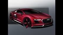 Futuro Audi R8 2015 terá V8 de até 560 cv