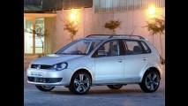 Volkswagen Polo Vivo ganha versão aventureira Maxx na África do Sul