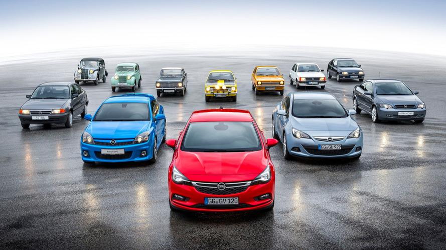 24 milyon satan Opel Kadett 80 yaşına bastı