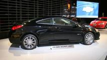 Pontiac G6 GXP at NAIAS