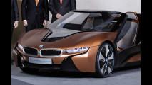 BMW, conferenza annuale 2016