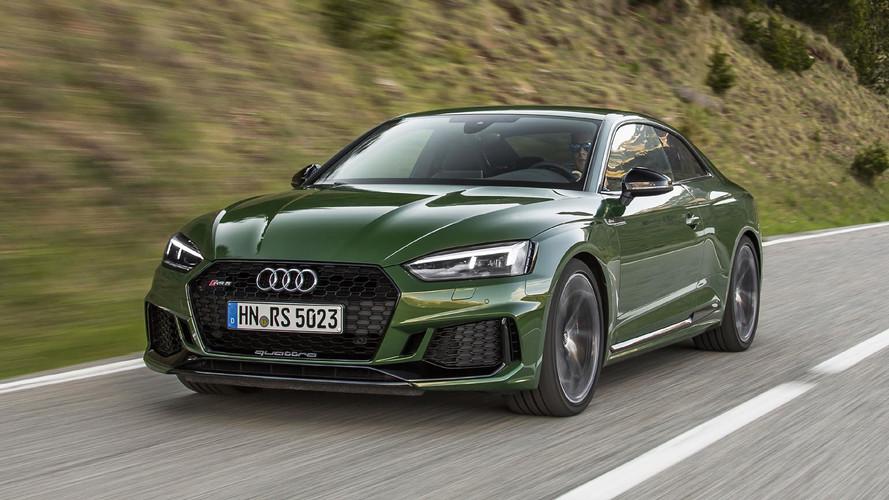 Audi, RS'lerin performans verileri hep eksik açıklıyormuş
