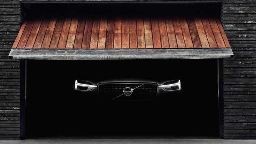 2018 Volvo XC60 reveals more in fresh teasers