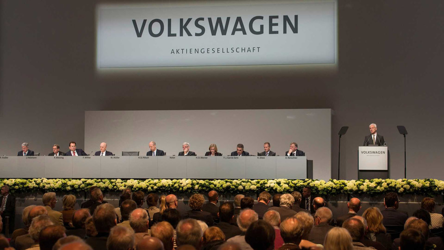 Volkswagen Under Fire Over Dieselgate Report