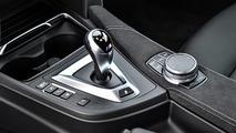 BMW M4 CS automatic transmission