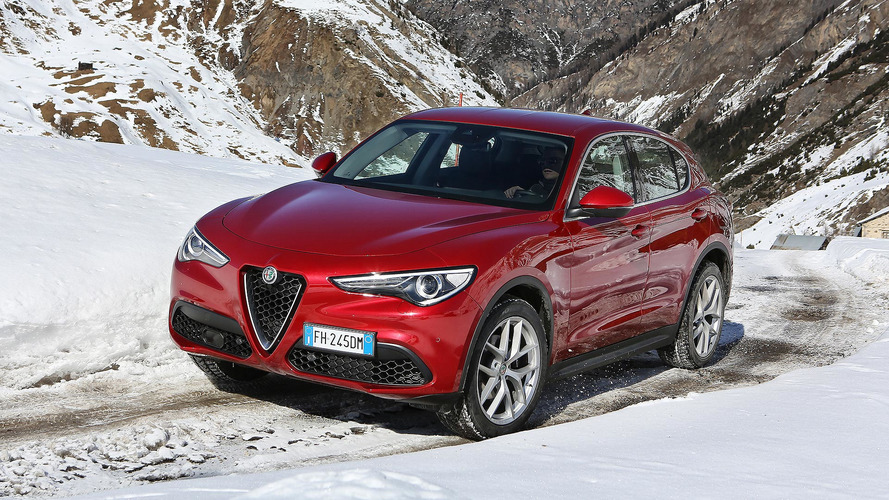 2017 Alfa Romeo Stelvio First Drive: What will the Alfisti think?