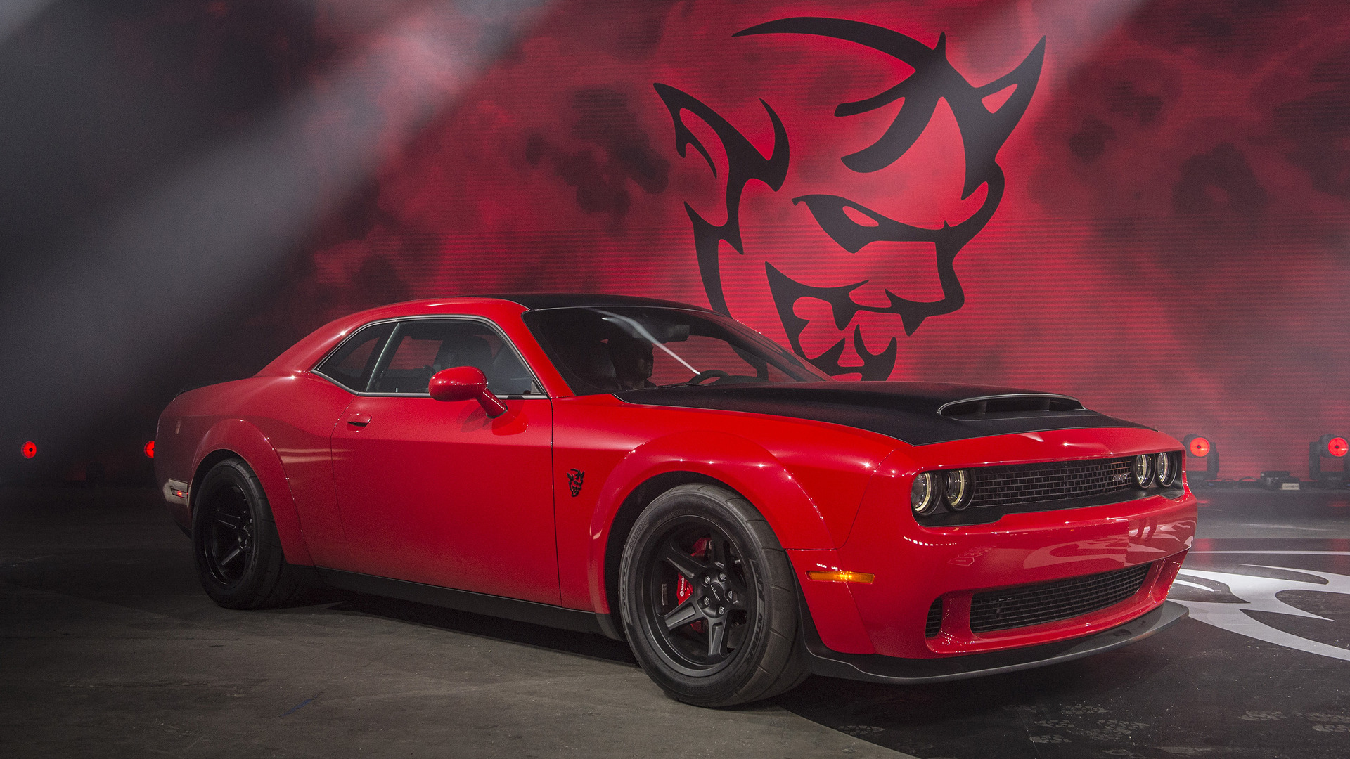 dodge challenger srt demon will cost well below six figures. Black Bedroom Furniture Sets. Home Design Ideas