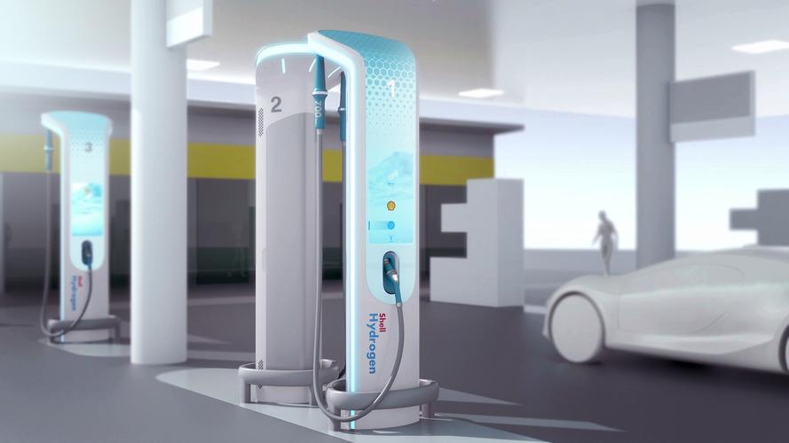 Une station hydrogène pour les bus en région parisienne