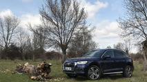 Audi Q5 2017 presentación nacional