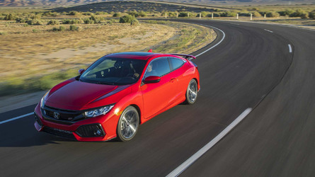 2017 Honda Civic Si First Drive: Sport On A Budget