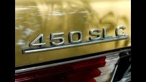 Mercedes-Benz 450 SLC