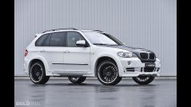 Hamann BMW X5 Flash