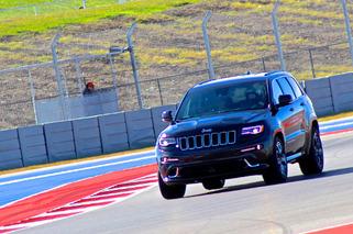 BoldDrive: 2014 Jeep Grand Cherokee SRT