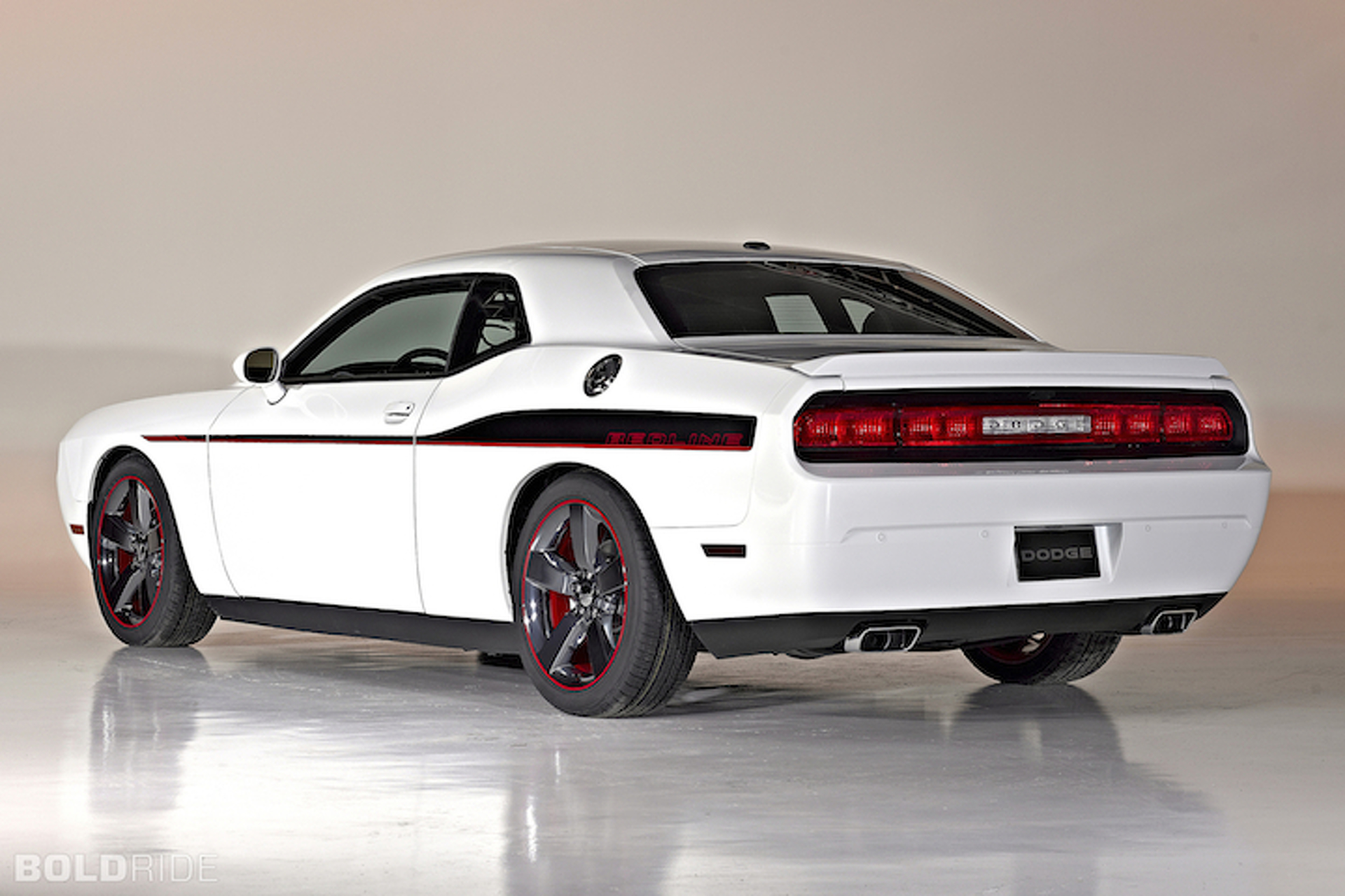 2014 dodge challenger redline review with age doesn t always come wisdom