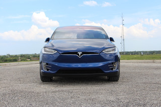 The Tesla Model X is a New Chapter—But It Hasn't Rewritten the Book Just Yet