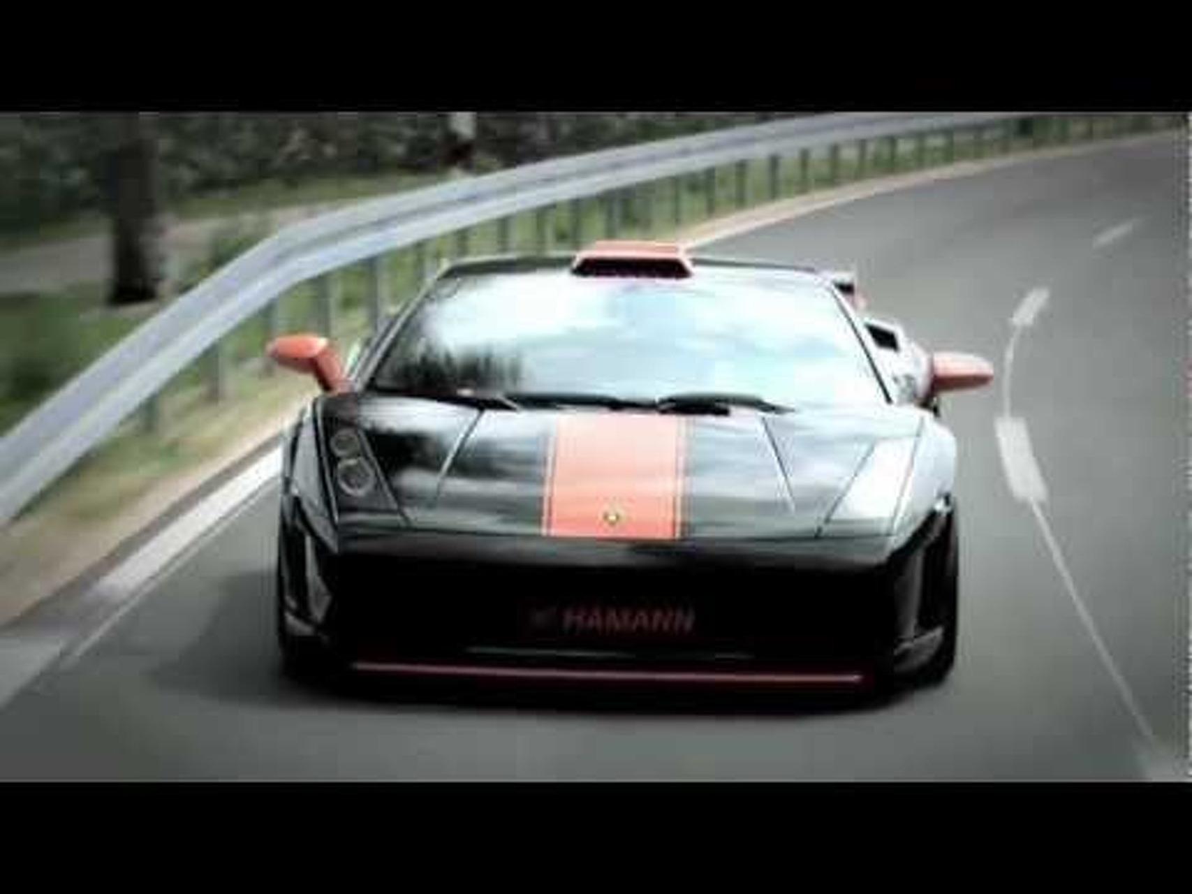 HAMANN Lamborghini