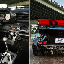 Projekt Mjolner Cranks the Porsche 911 Turbo to the Nth Degree