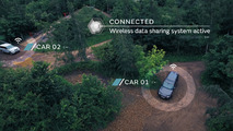 Land Rover Autonomous Off-Road