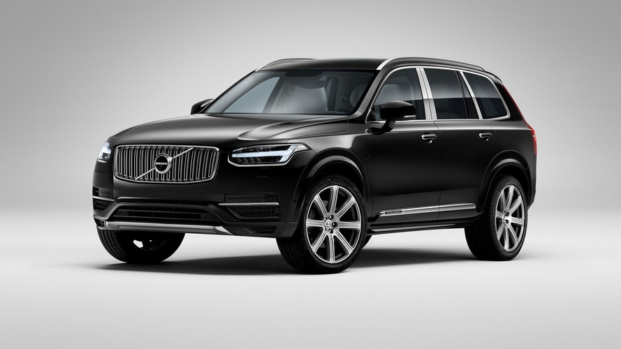 2017 Volvo XC90 Gets $23,500 Discount, But There's A Catch