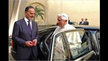 Pontifex kriegt Phaeton