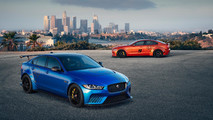Jaguar XE SV Project 8 Monterey