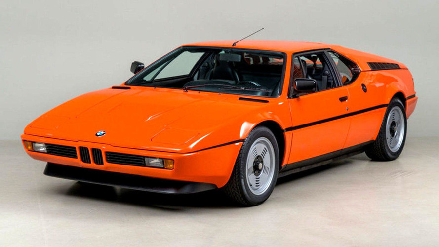 BMW süper otomobillere sırtını dönüyor
