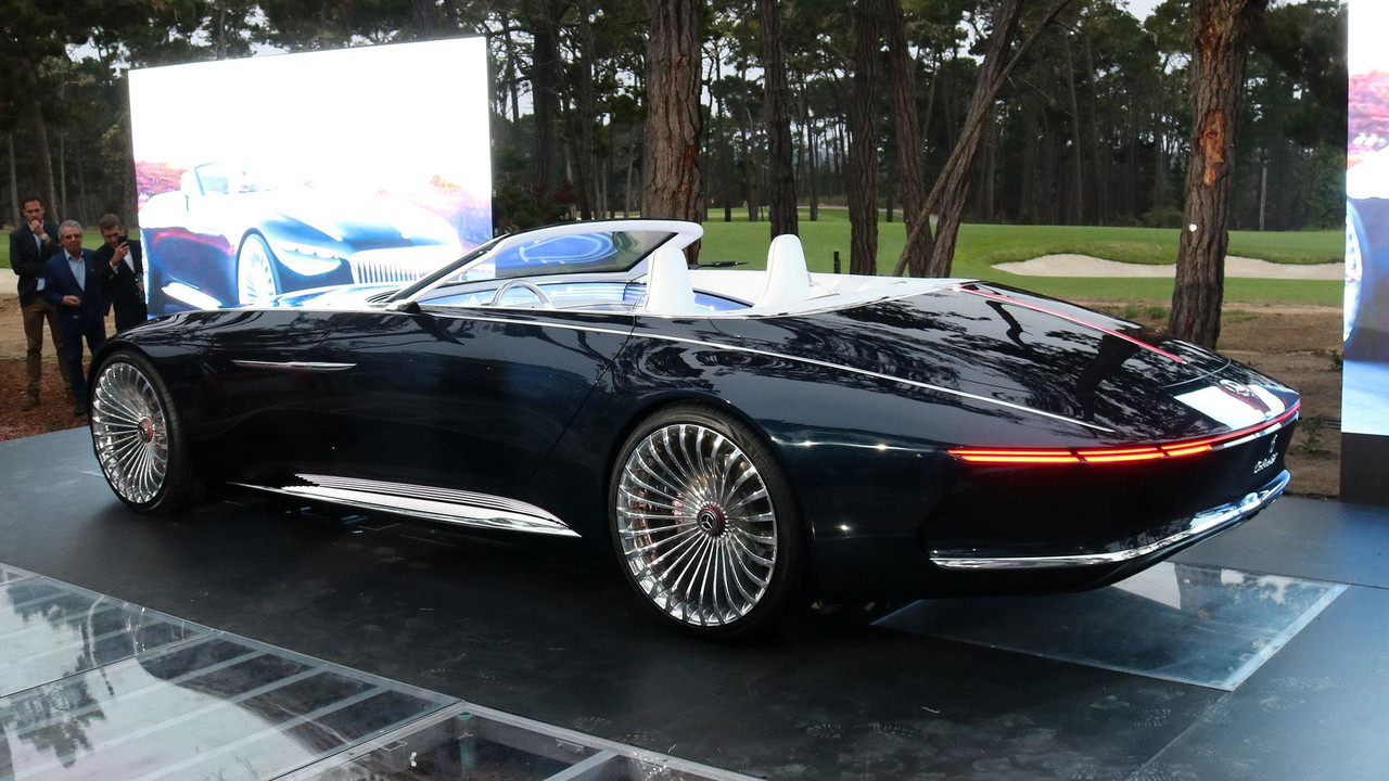 2018 maybach 6 price. Contemporary Price To 2018 Maybach 6 Price