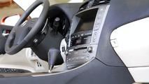 Lexus IS 350C F-Sport by TRD - SEMA 2009